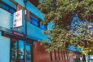 accueil urgences clinique via domitia