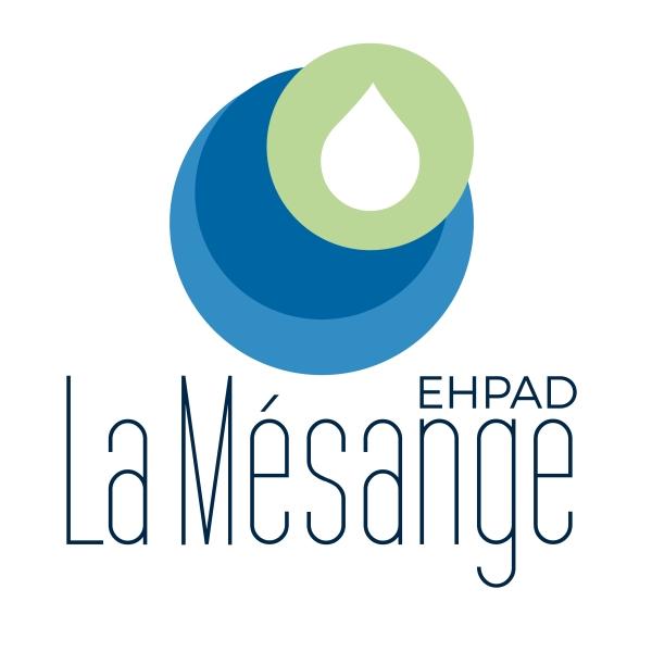 Logo ehpad la mesange
